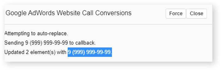 Telefonnummer wechseln